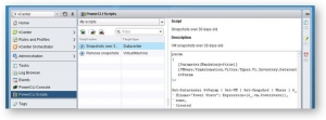 PowerActions for vSphere Web Client